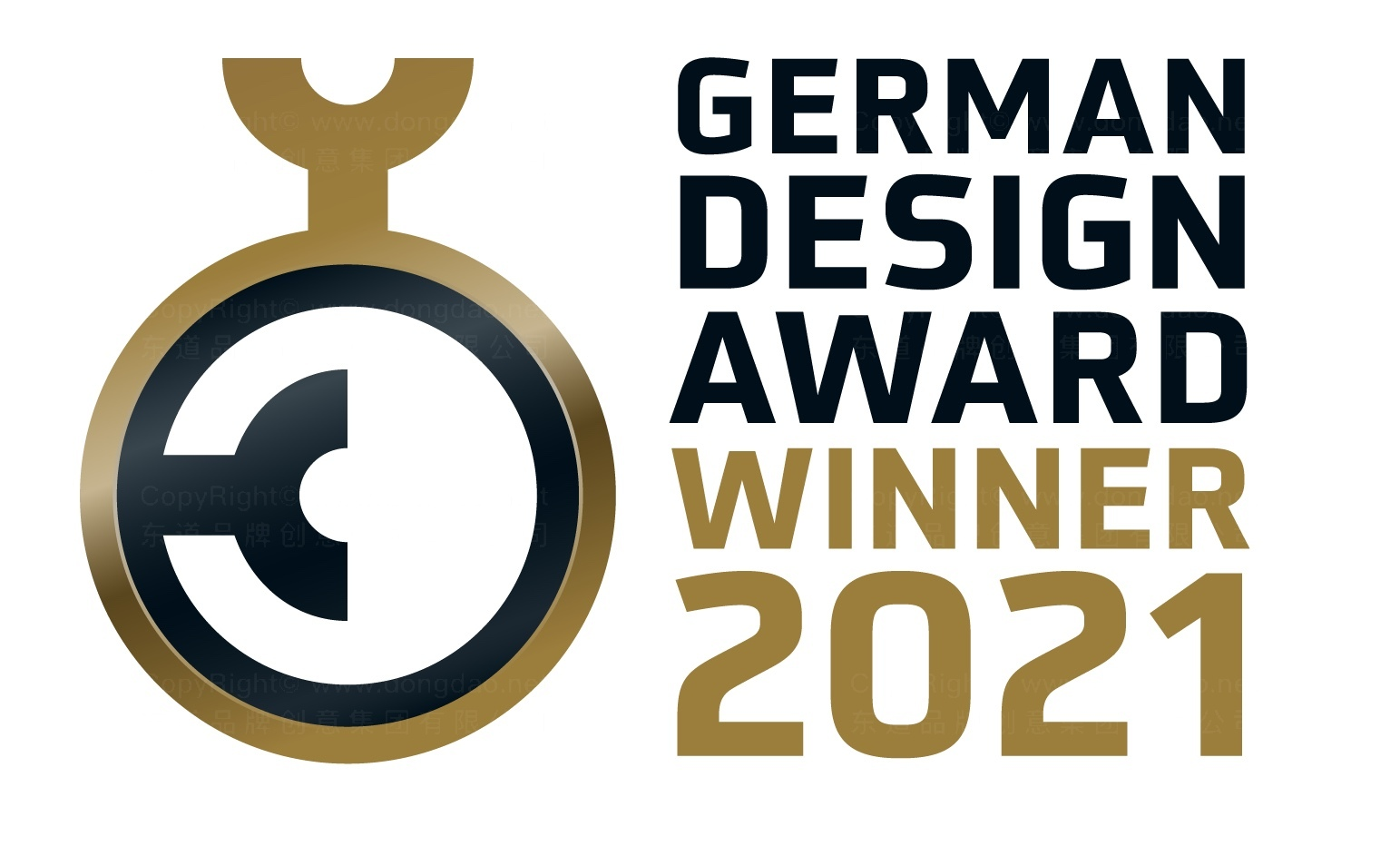 德意志联邦共和国设计大奖
