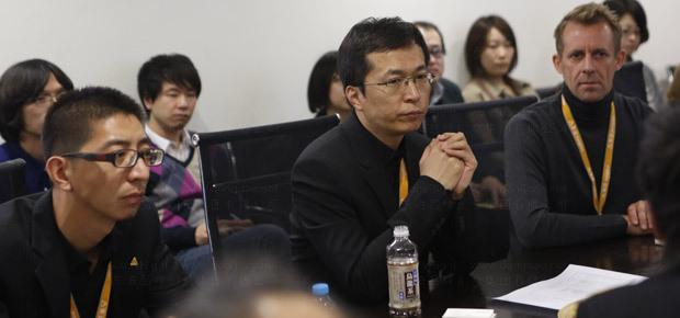 日本包装协会与东道展开交流