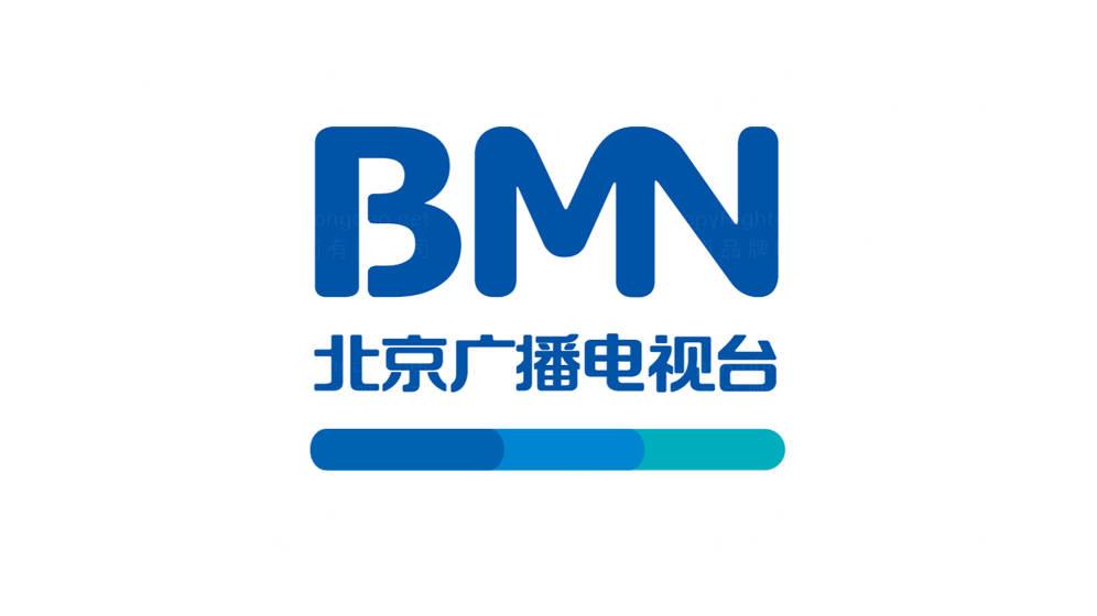 北京广播电视台logo设计