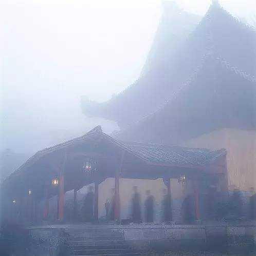 潭拓寺禅院