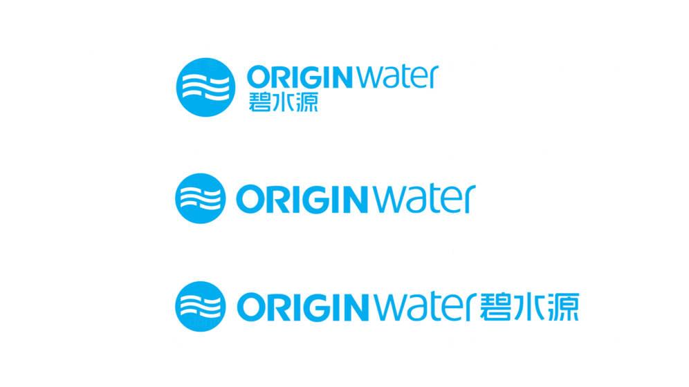 碧水源logo