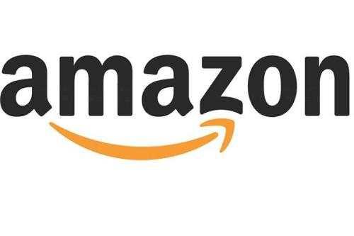 亚马逊的logo设计