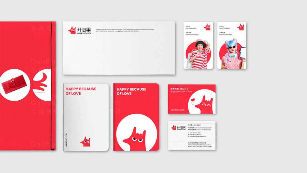 企业画册设计制作收费大概多少?