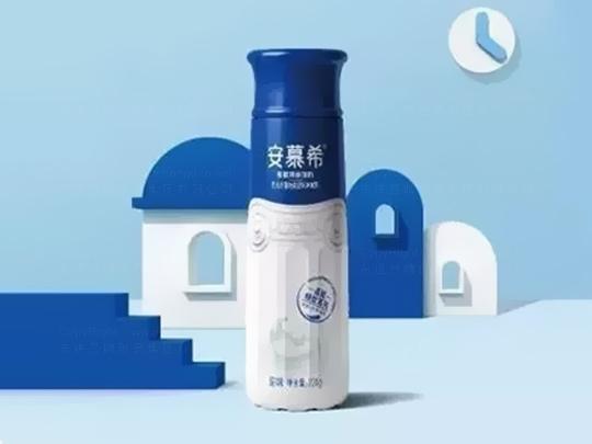 产品包装伊利瓶型设计应用场景_1