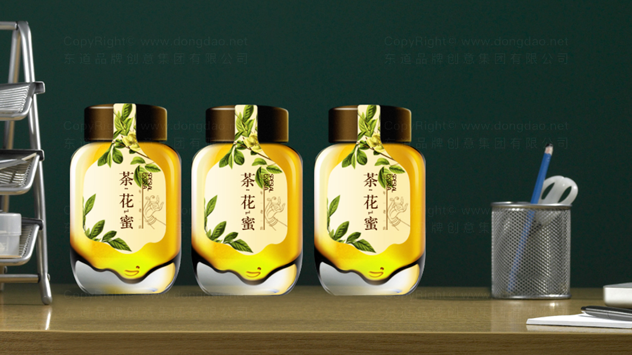 产品包装颐寿园造型包装应用场景_3