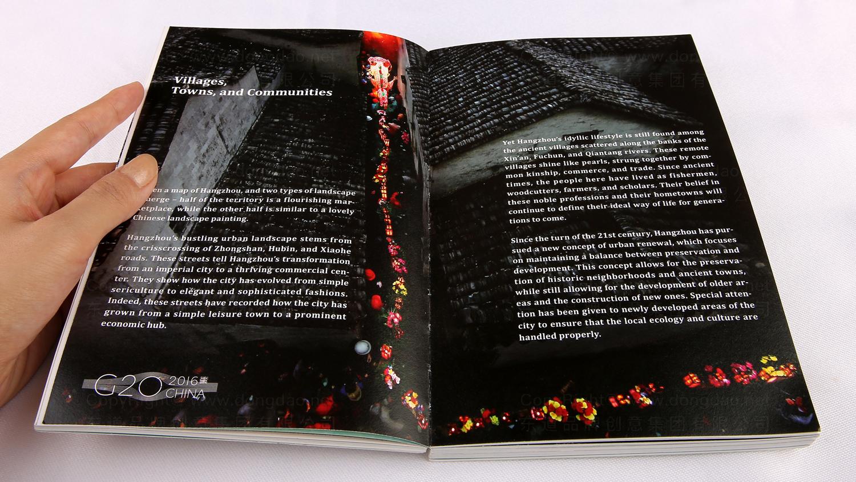 视觉传达G20图书设计编辑印刷制作应用场景_1