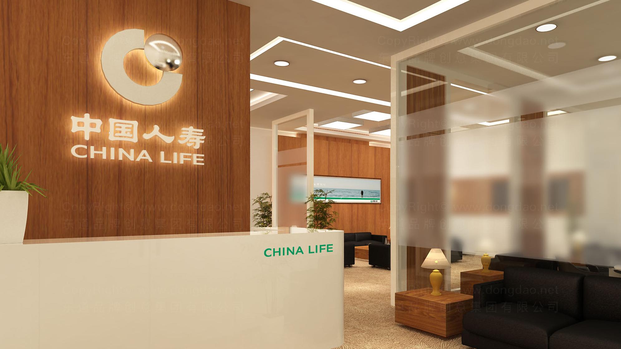 品牌设计中国人寿LOGO优化VI设计应用场景_21