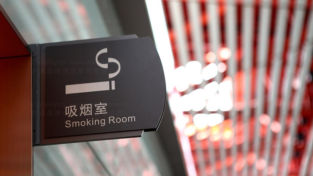 商业空间&导示中国国航导示应用场景_6