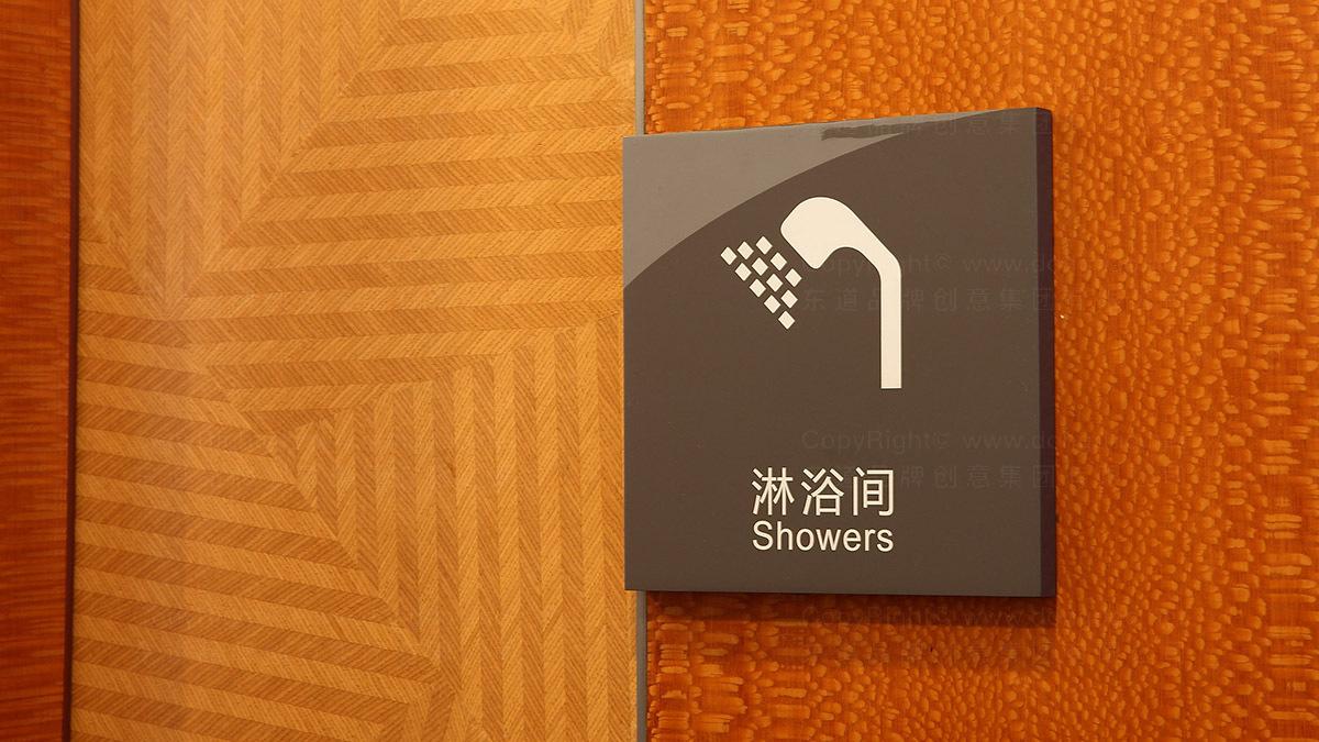 商业空间&导示中国国航导示应用场景_7