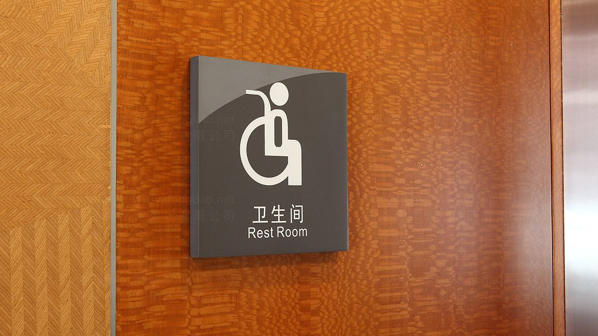 商业空间&导示中国国航导示应用场景_8