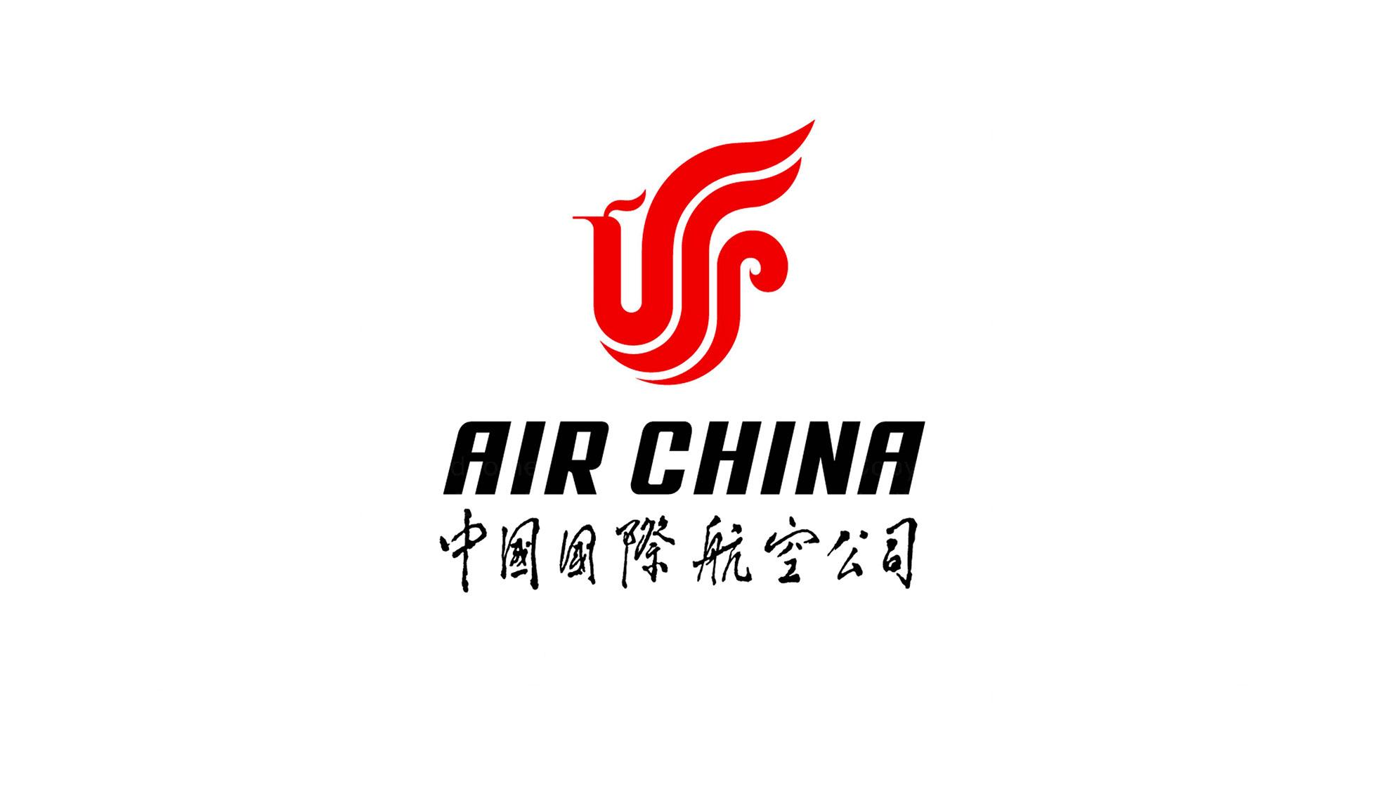 航空航天品牌设计中国国航VI设计