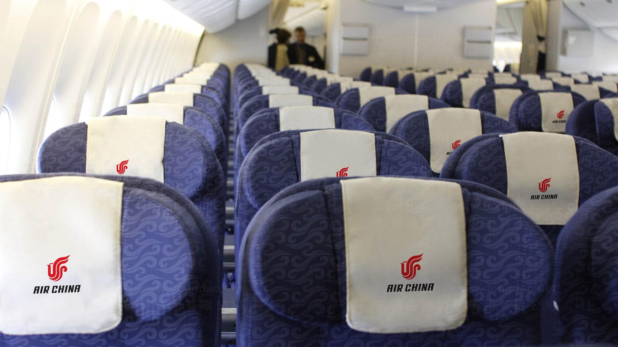 品牌设计中国国航VI设计应用场景_5