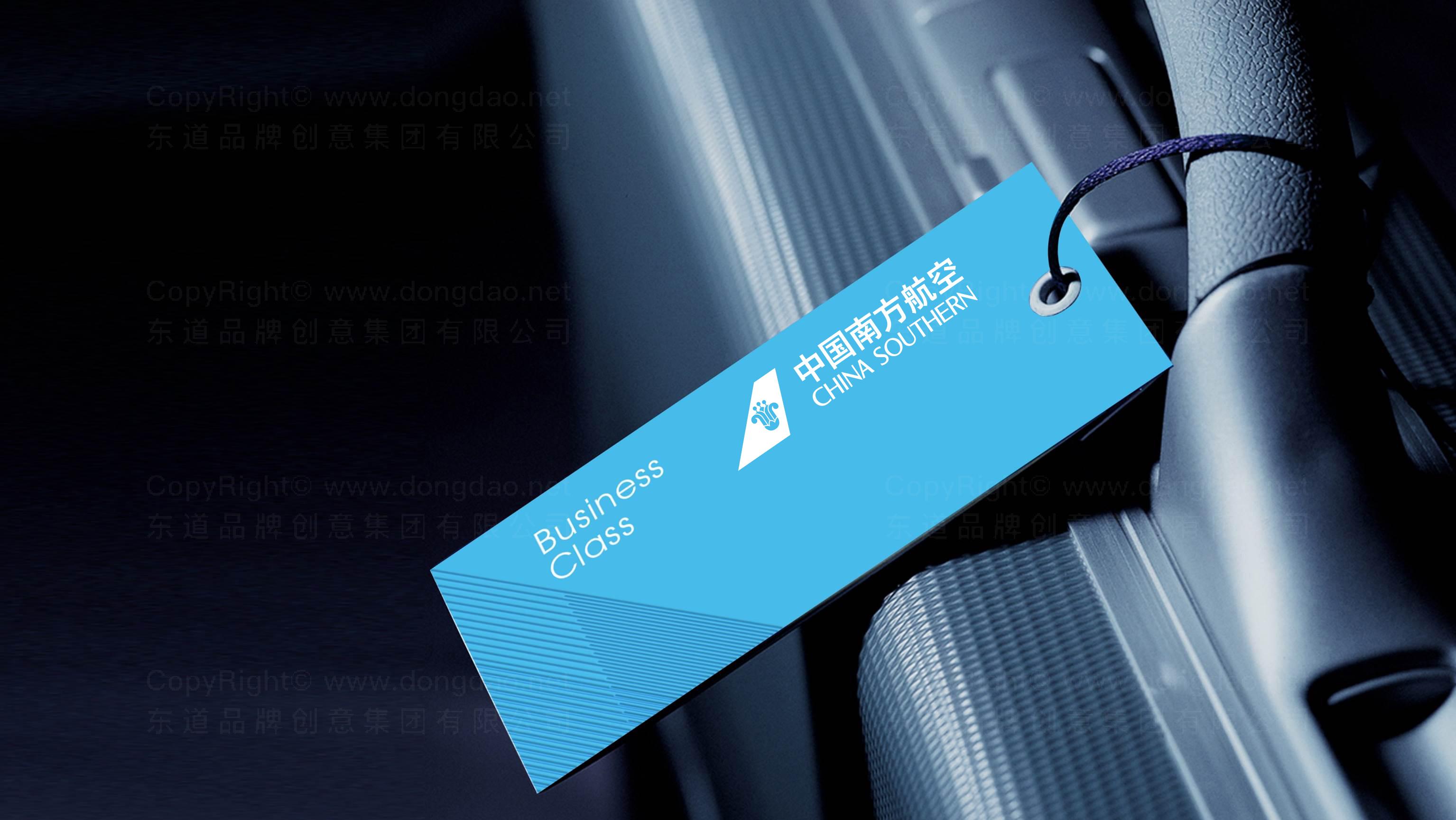 品牌设计南方航空VI设计应用