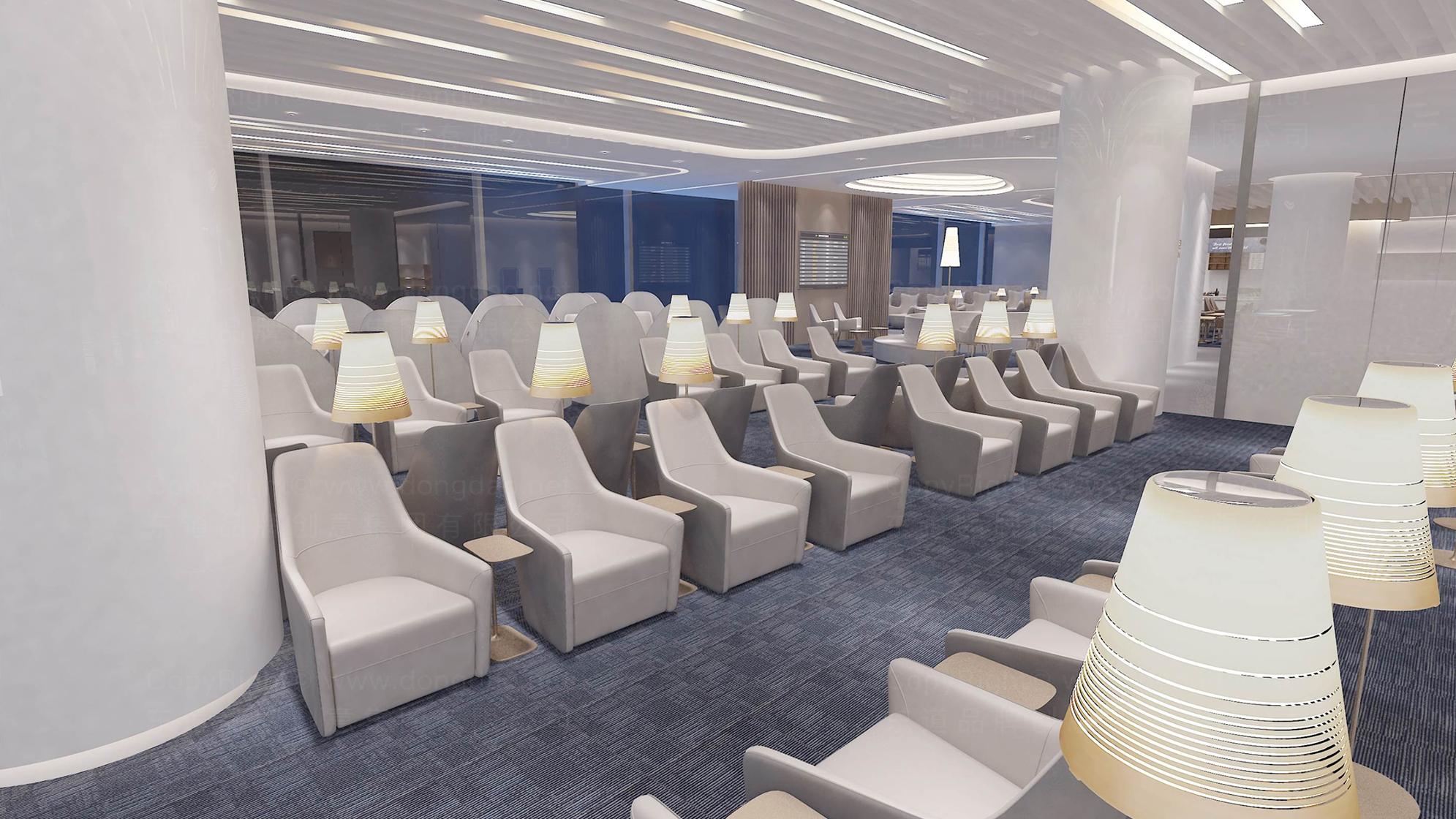 品牌设计南方航空VI设计应用场景_28
