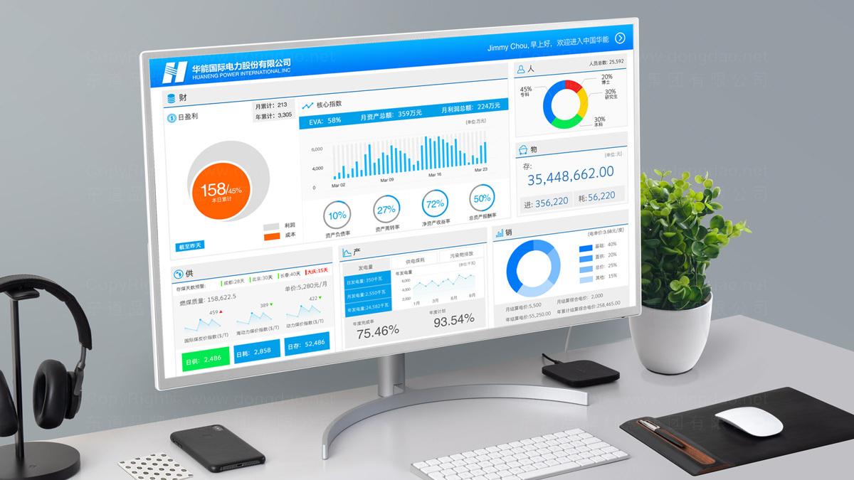 亚博APP数字华能国际电力UI交互设计应用场景_8