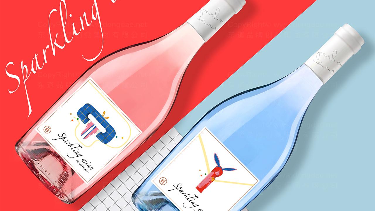 产品包装U-Day香槟系列应用场景_4