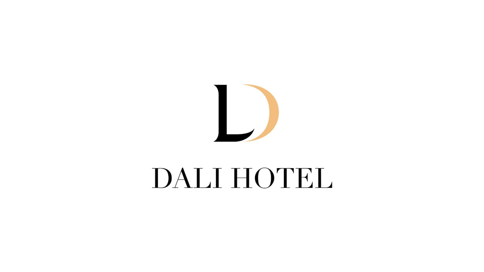 品牌设计大理国际酒店LOGO&VI设计应用