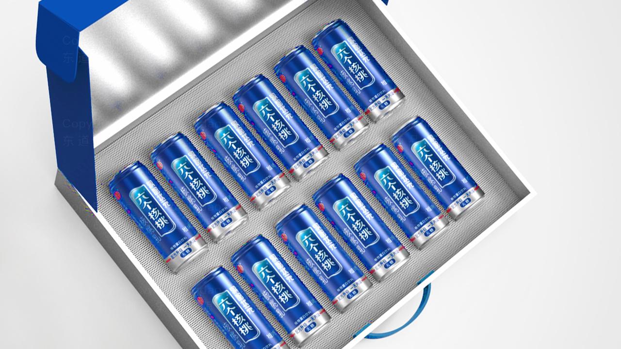 产品包装六个核桃包装设计应用场景_6