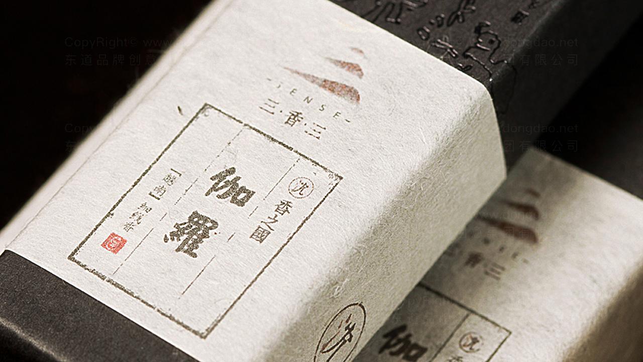 產品包裝三香三全案包裝應用場景