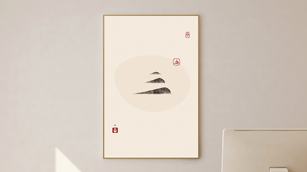 视觉传达三香三海报设计应用场景_1