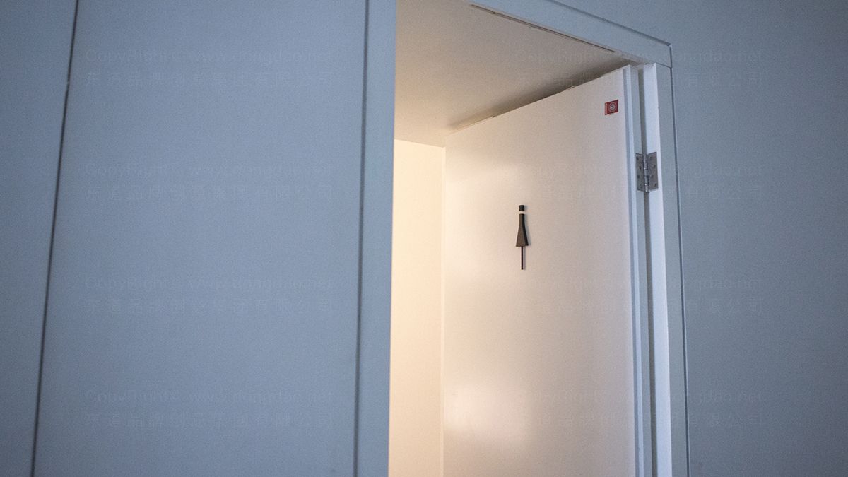 商业空间&导示天津美术馆导示设计应用场景_5