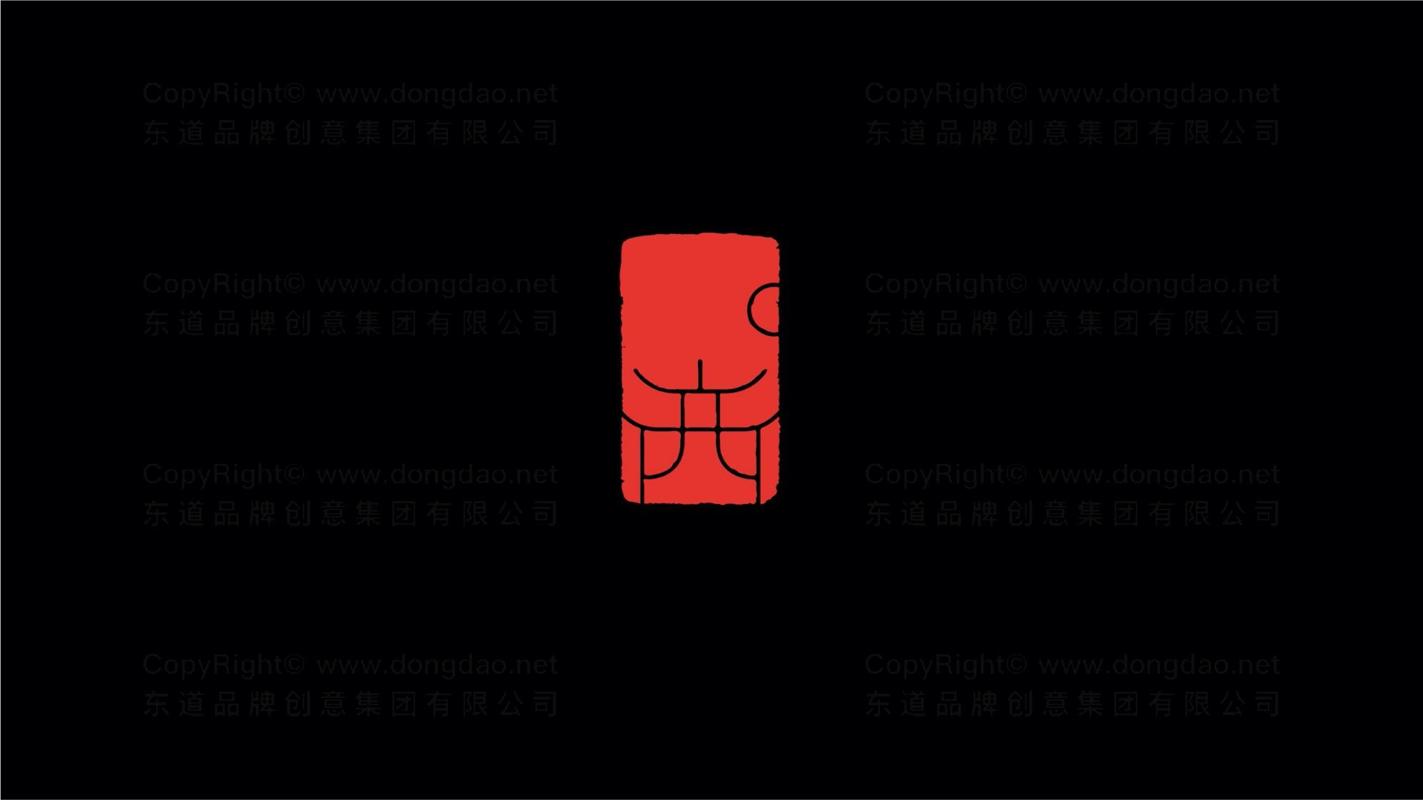 品牌设计西泠印象LOGO&VI设计应用场景