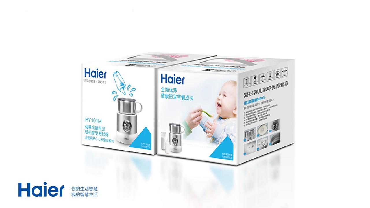 产品包装海尔包装规范应用场景_6