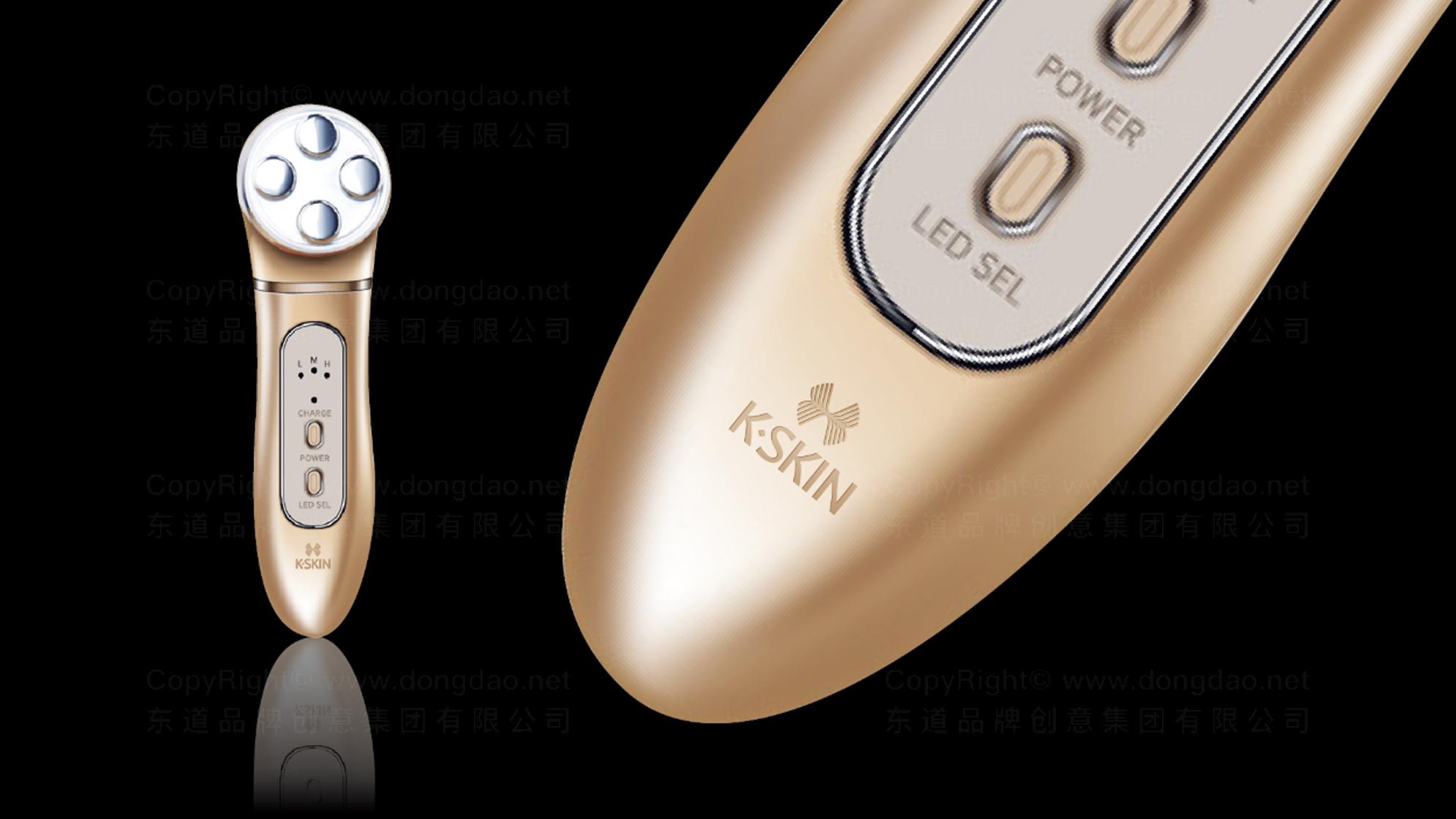 品牌设计金稻电器LOGO&VI设计应用场景