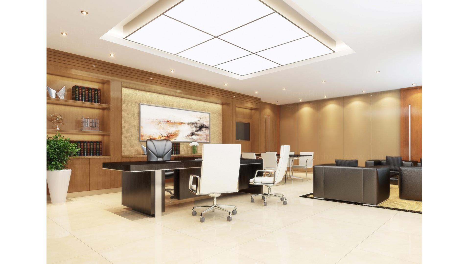 商业空间&导示新疆银行SI设计应用场景