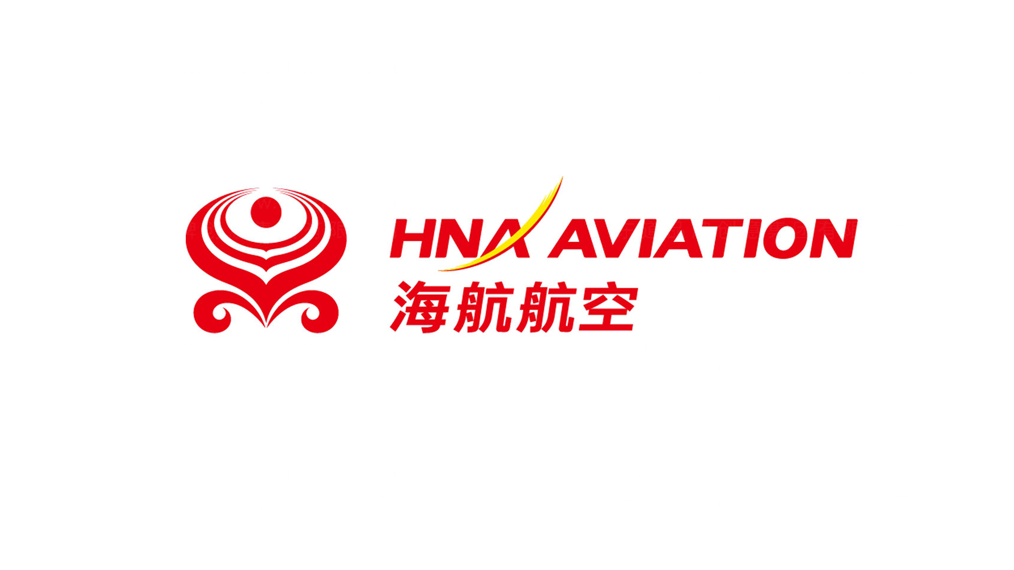 航空航天品牌设计海航航空VI设计