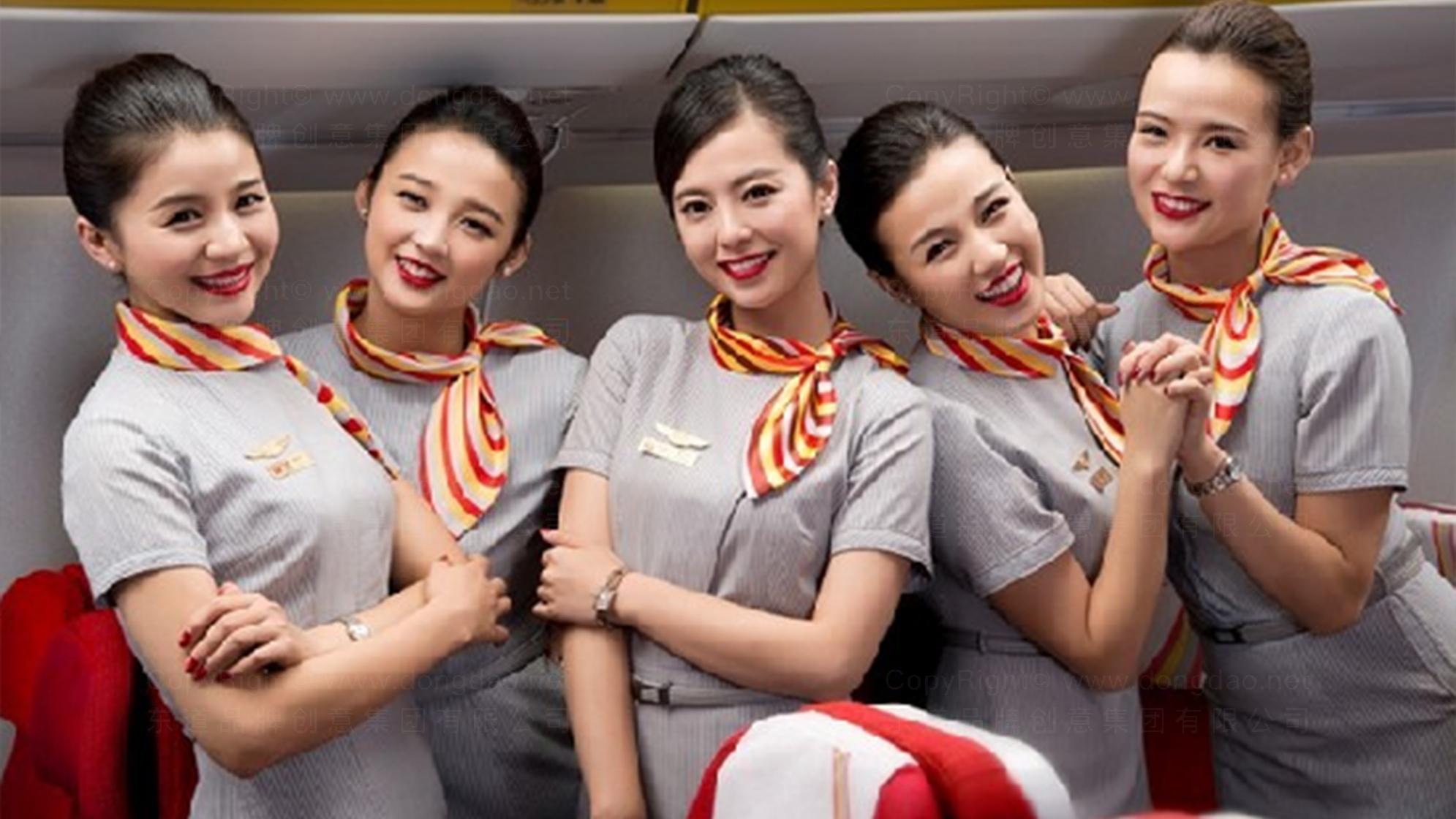 品牌设计海航航空VI设计应用场景_2