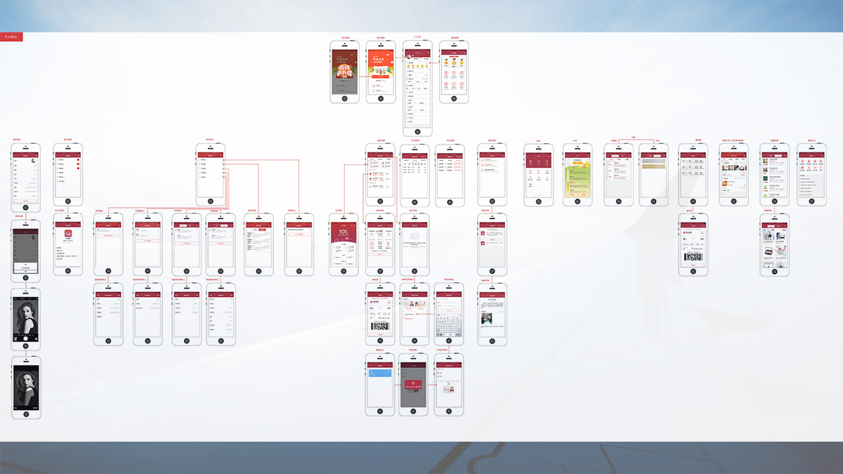 东道数字海航航空空港云APP设计应用场景_5