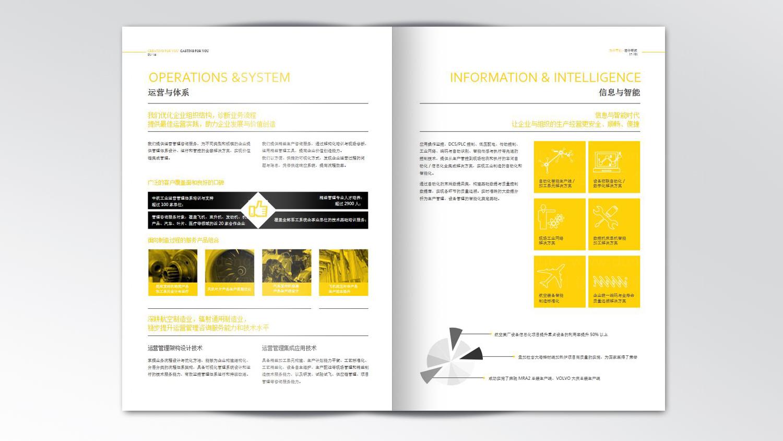 视觉传达中国航空画册设计应用场景_6