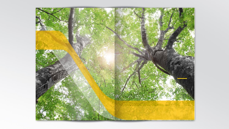 视觉传达中国航空画册设计应用场景_8
