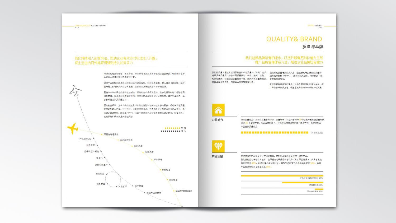 视觉传达中国航空画册设计应用场景_3