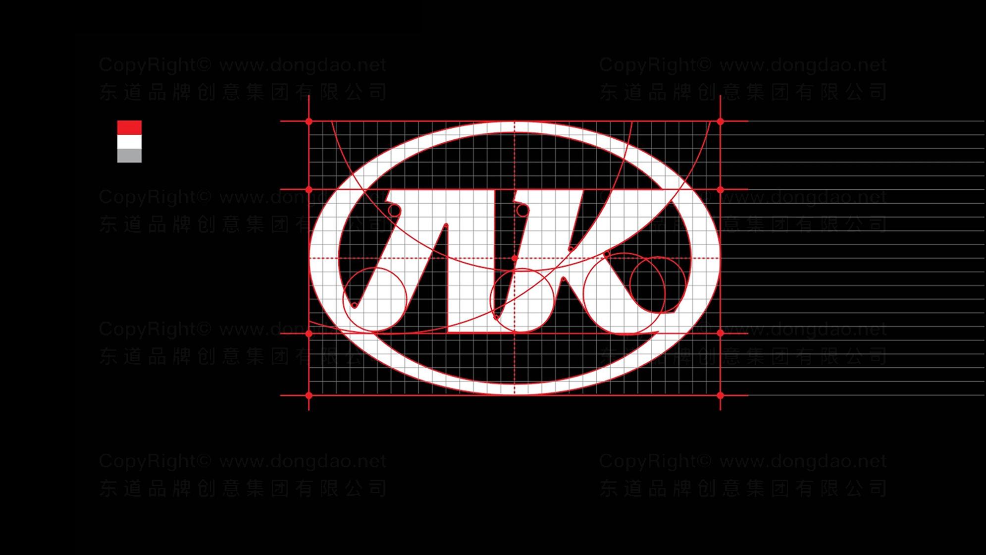 汽车业品牌设计安凯汽车LOGO&VI设计