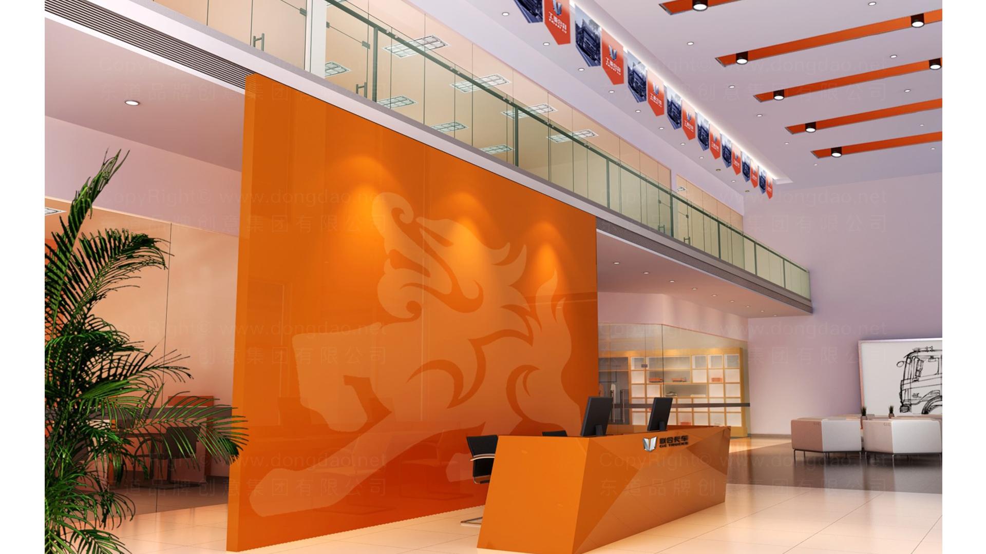 商业空间&导示集瑞联合EI设计应用