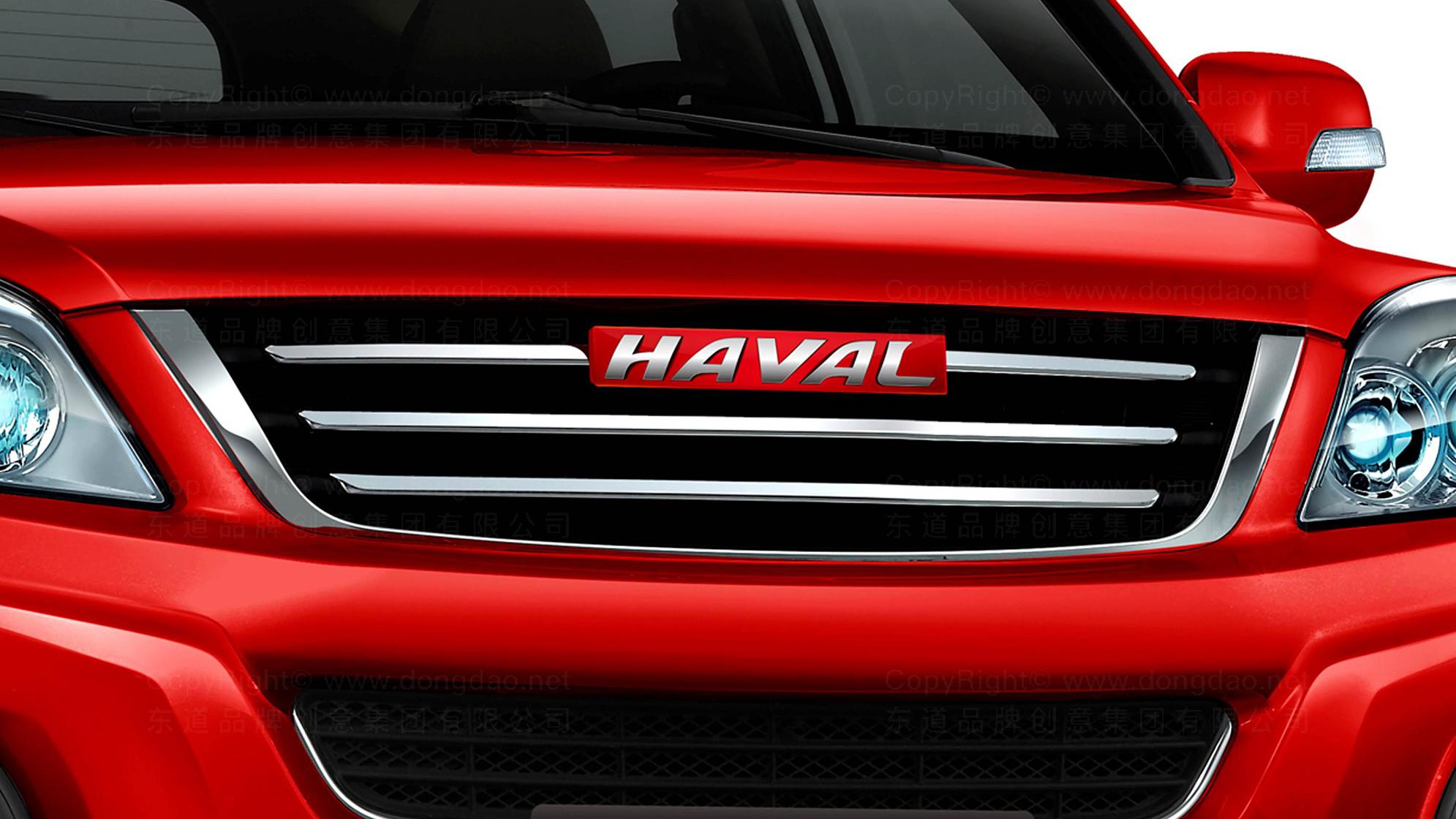 长城汽车logo设计、vi设计