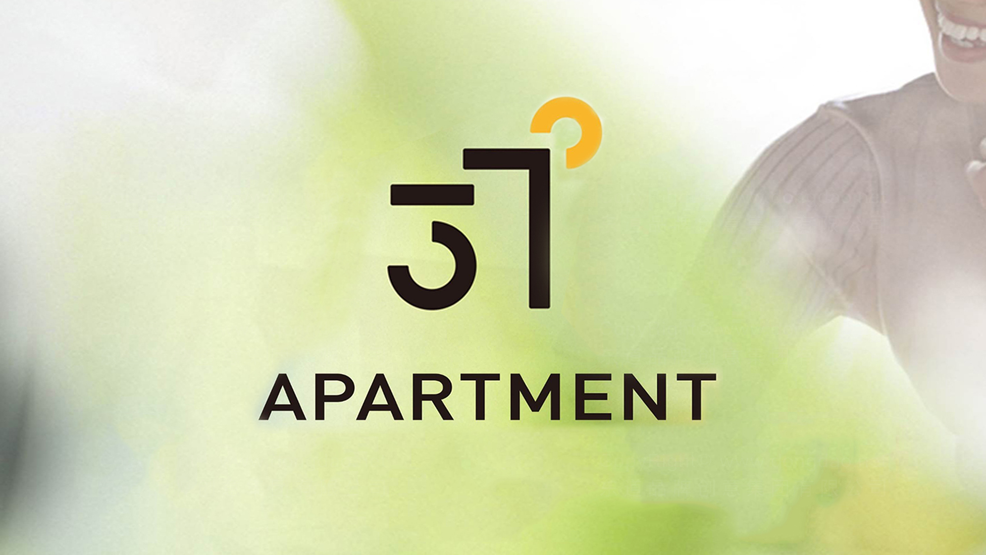品牌设计案例37度公寓LOGO&VI设计