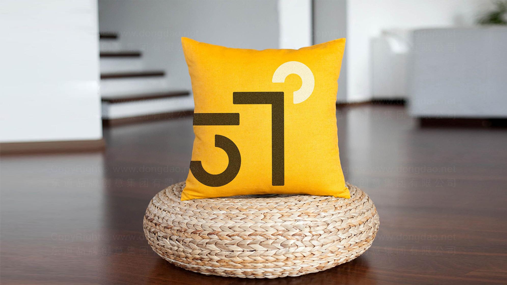 品牌设计37度公寓LOGO&VI设计应用场景_8