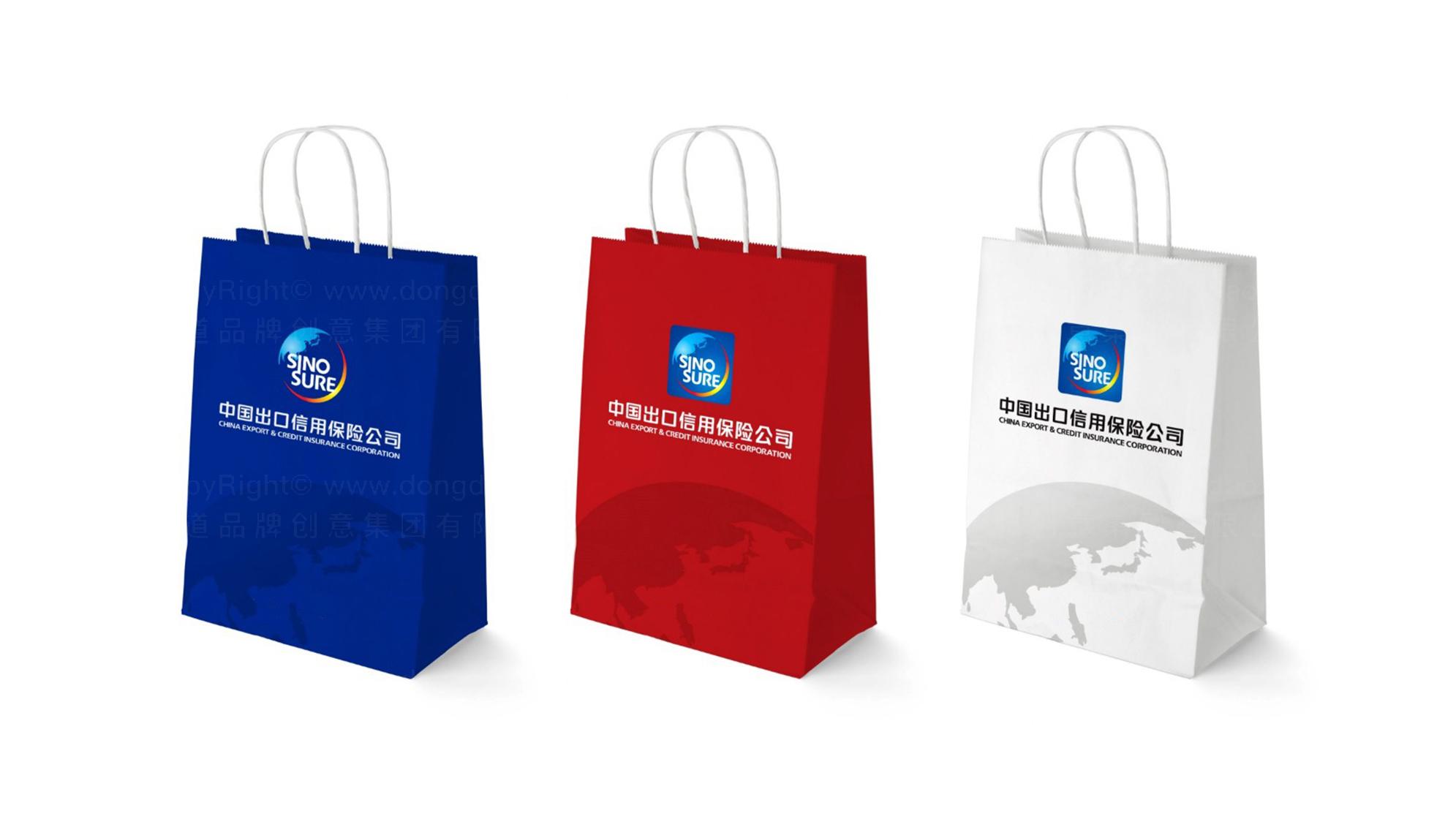 保险公司vi设计logo设计、vi设计应用场景_4