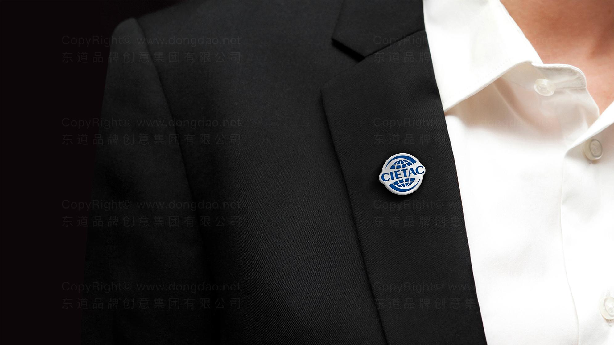 品牌设计经济贸易仲裁委员会标志设计应用场景_3