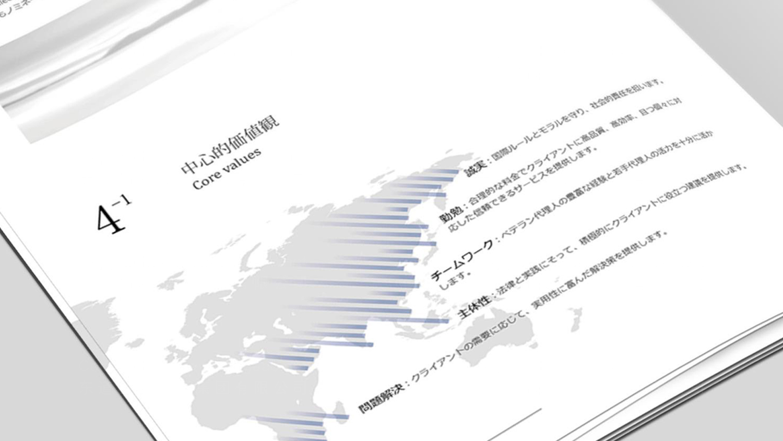 视觉传达中国贸促会专利商标事务所画册设计应用场景_3