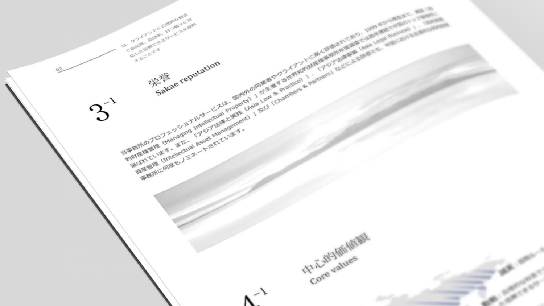 视觉传达中国贸促会专利商标事务所画册设计应用场景_4