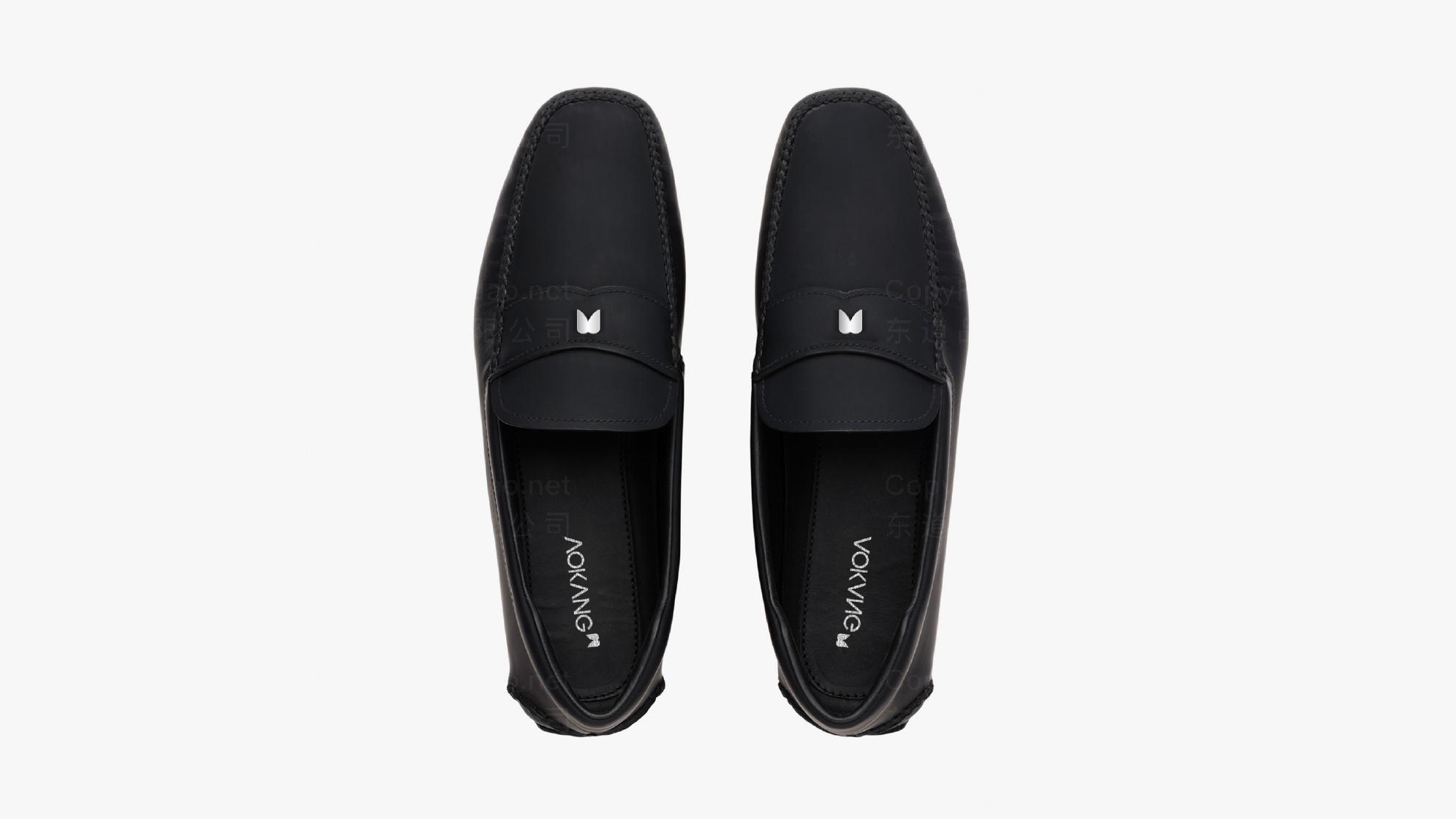 品牌设计奥康鞋业LOGO&VI设计应用场景_8