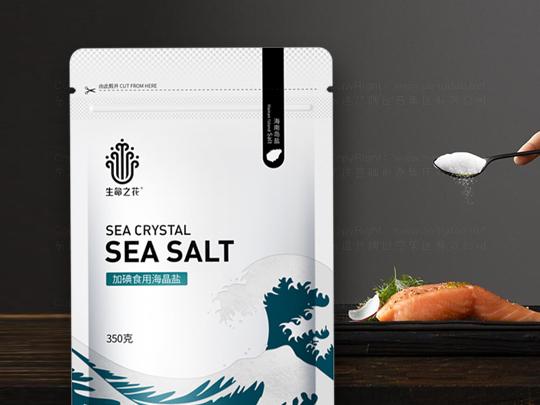 产品包装海南盐业产品全案应用场景_4