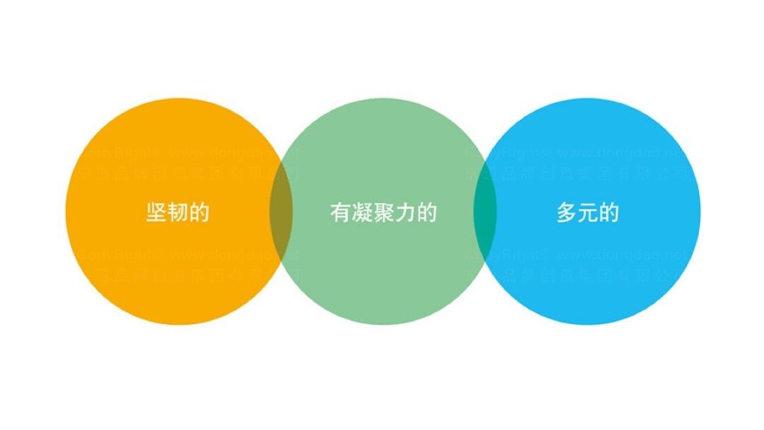 工业制造品牌战略&企业文化北京天山新材料品牌广告语