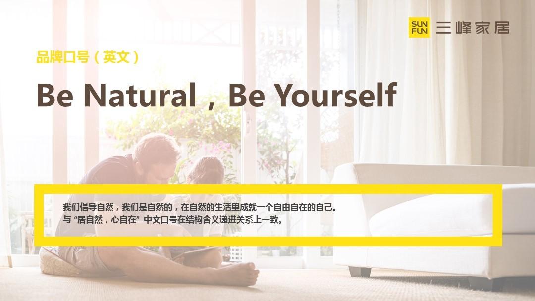 三峰家居品牌策略规划应用场景_3