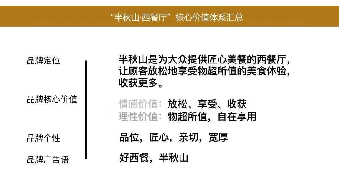 品牌战略&企业文化半秋山品牌管理规划应用场景_8