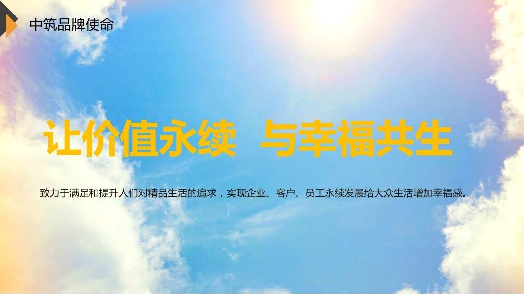 品牌战略&企业文化中筑置业品牌管理规划应用场景_6